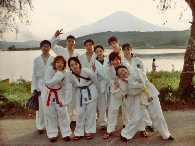 Summer Camp 2003