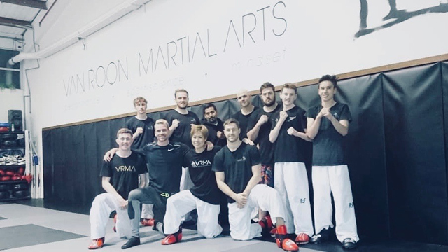 Van Roon Martial Arts