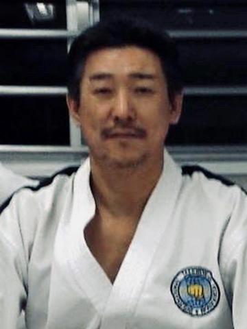 Master Kim Seong-Deok (7th Dan)