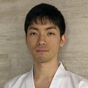Takashi Shibasaki (3rd Dan)